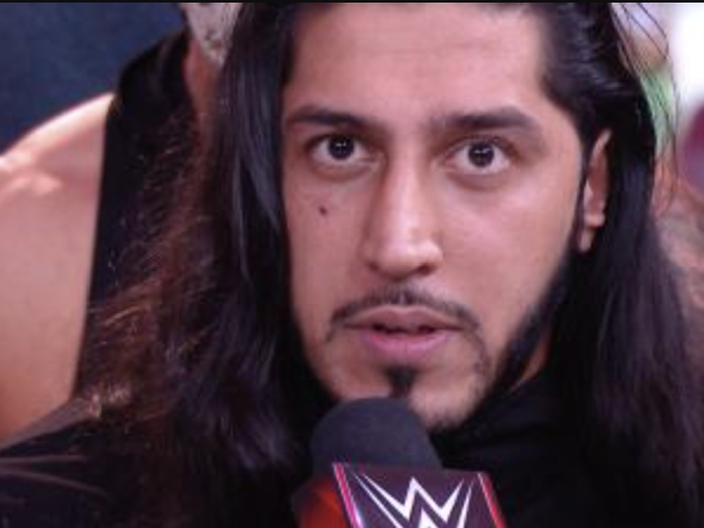 Mustafa Ali is (worked shoot) mad as hell about Raw Legends Night -  Cageside Seats
