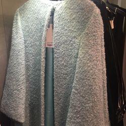Emilia Wickstead boucle coat, $480 (originally $2,400)