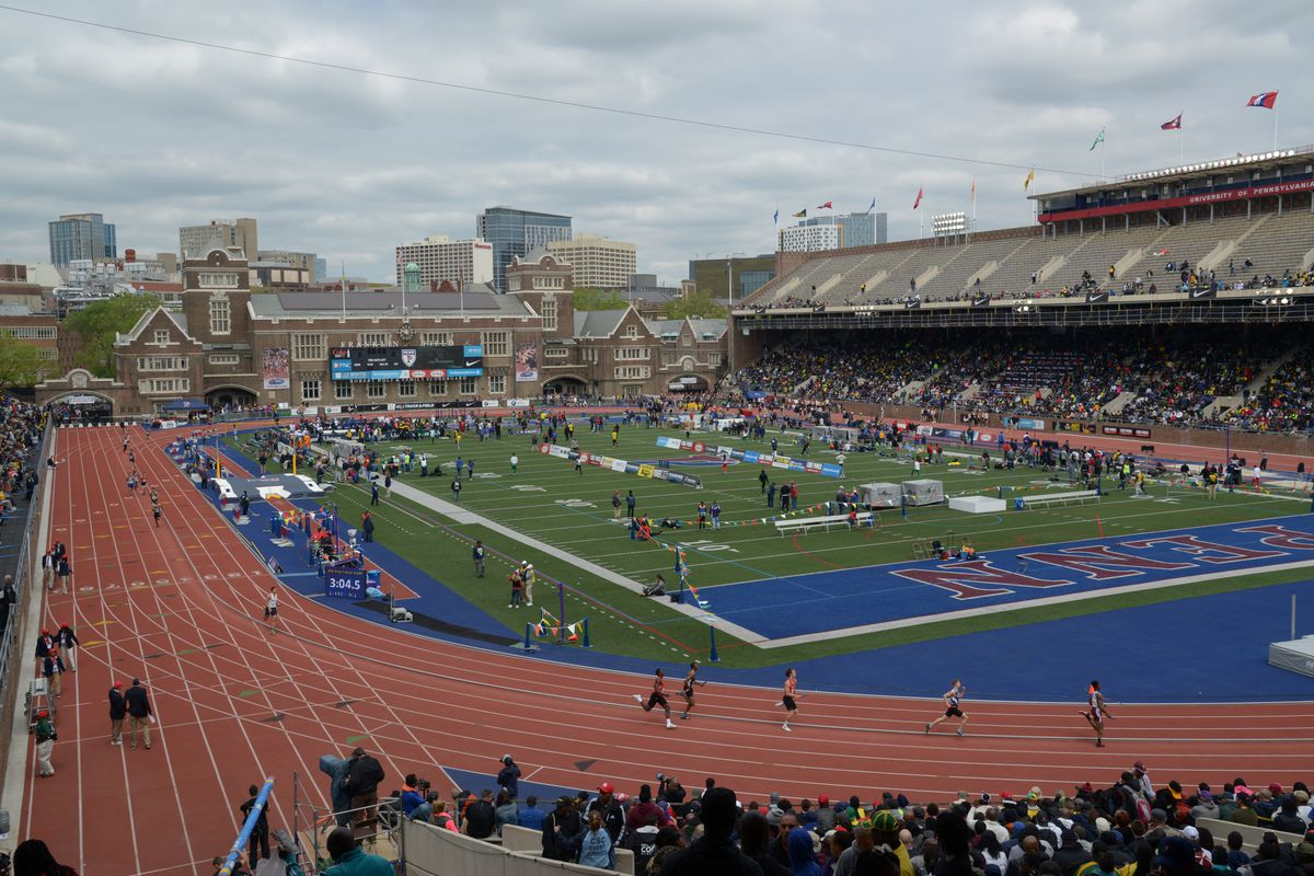 Track and Field: 122nd Penn Relays