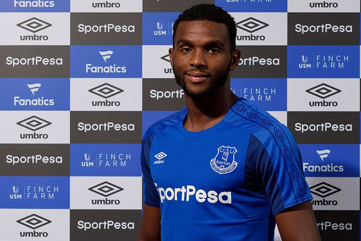 Everton make Martina their latest signing