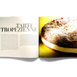 <em>Pastries</em> by Pierre Herme.
