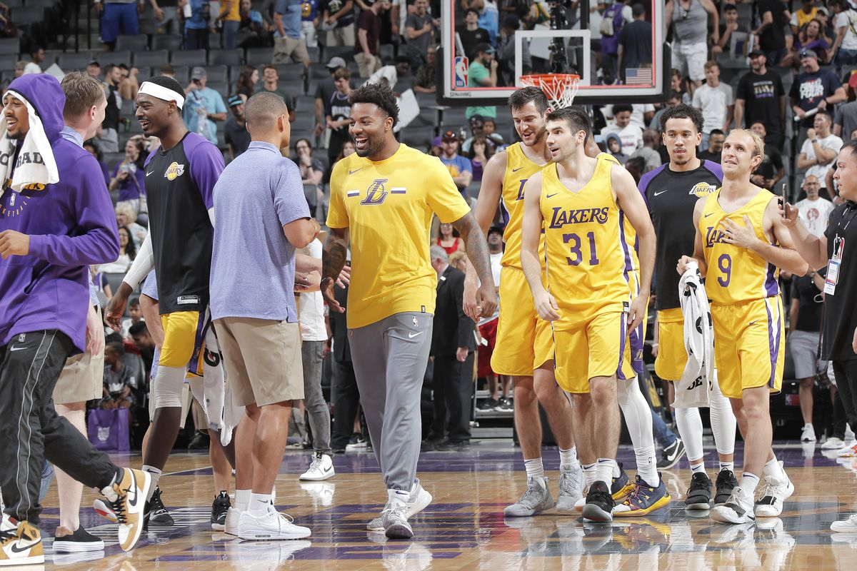 Lakers vs  Bulls Preview, Game Thread, Starting Time and TV