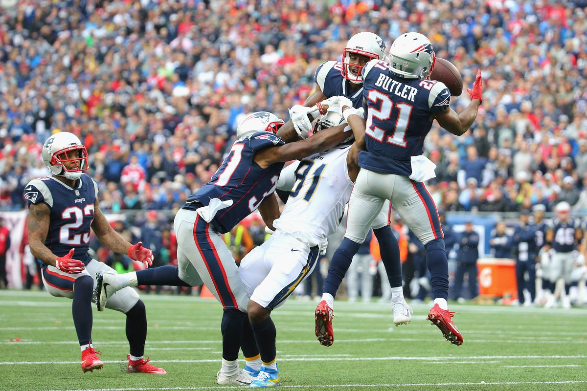 "Patriots trade rumor New England ""still open to trading Malcolm"