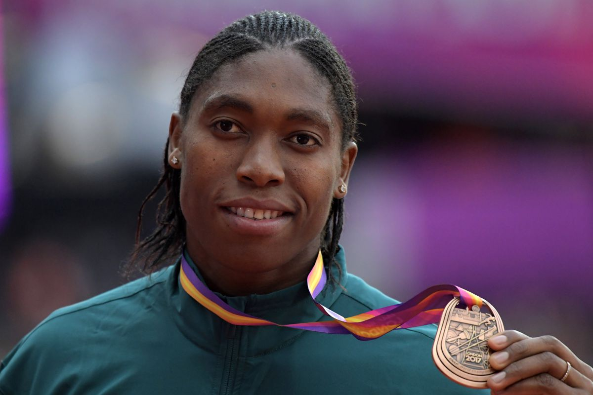 Track and Field: IAAF World Championships in Athletics