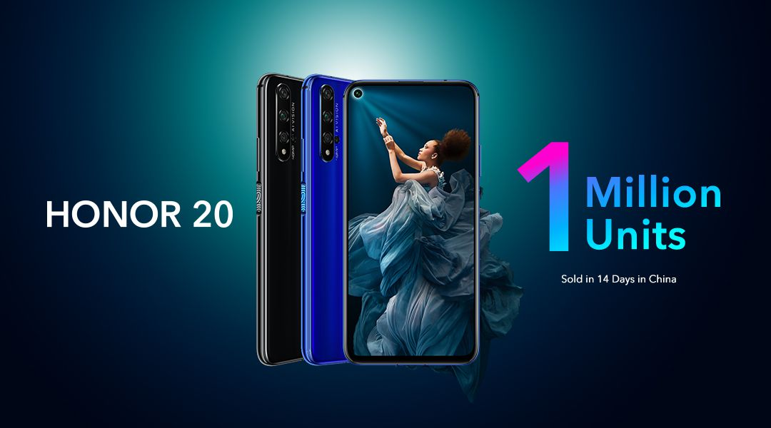 Honor 20 launches globally this week, but you probably shouldn't buy