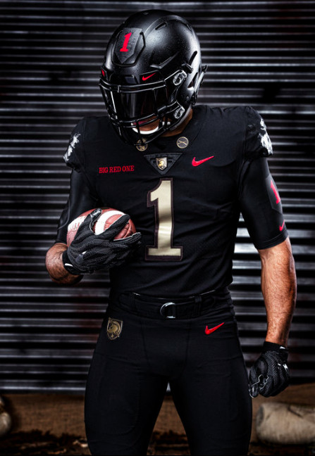 Army-Navy uniforms 2018  The stories behind the slick alternate ... cf44ba160