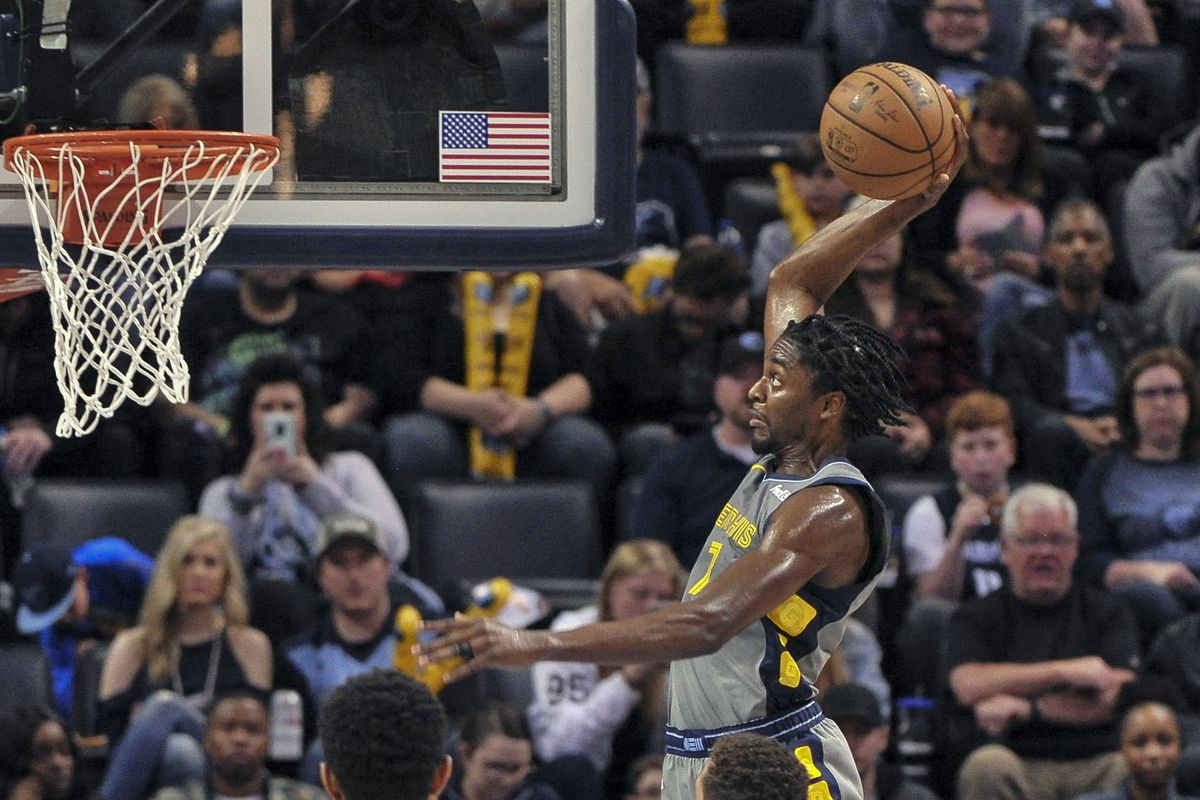 Grizzlies lose an important one to the Mavs, 129-127 - Grizzly Bear