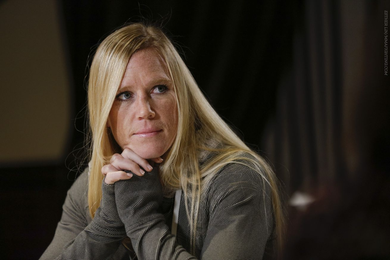 Holly Holm open to fighting for 135 or 145 titles if right opportunity knocks
