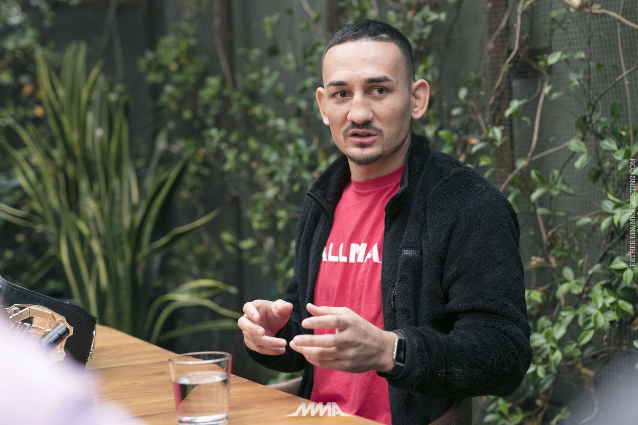Max Holloway: 'It's time to move on' from Conor McGregor in featherweight division