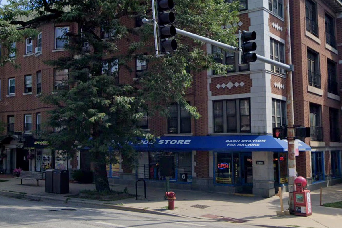 Two robberies were reported June 9 and 10, 2020, in the 7000 block of North Sheridan Road in Rogers Park.
