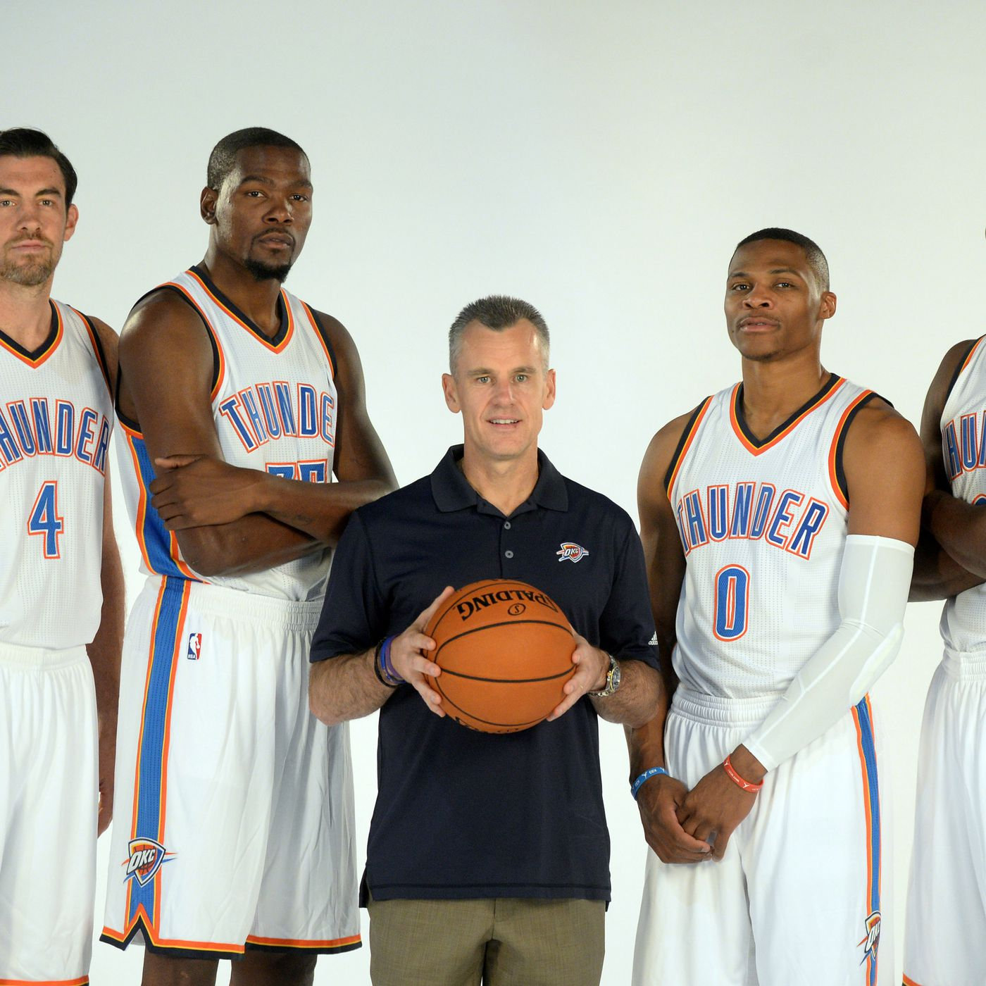 timeless design 68230 891cd Kevin Durant to return to OKC for Nick Collison's jersey ...