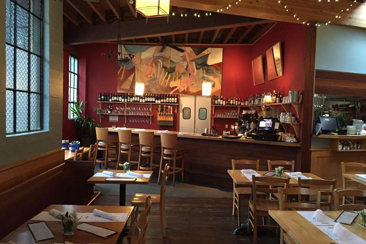 slate takes over former equinox restaurant; helmedthe farm