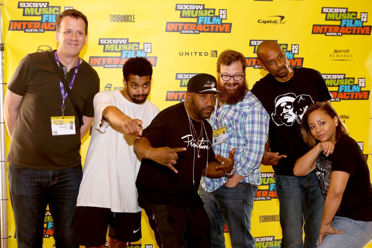The South Won: Sports, Music, and The New South - 2016 SXSW Music, Film + Interactive Festival