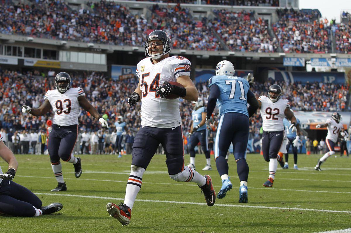 Titans vs. Bears