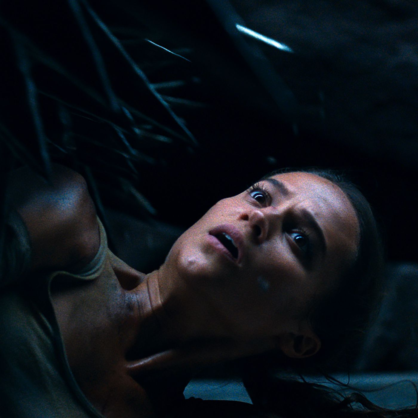 The 2018 Tomb Raider Film Could Have Learned So Much More From The Games The Verge