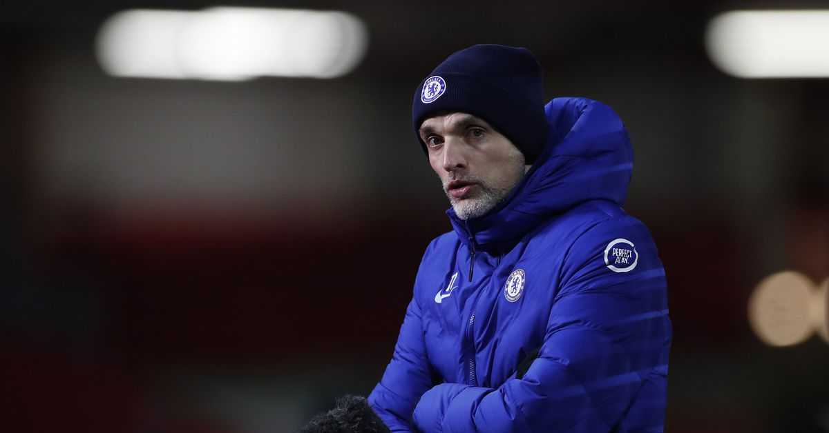 Tuchel keeping narrow focus as Chelsea close on top-four with another win - We Ain't Got No History