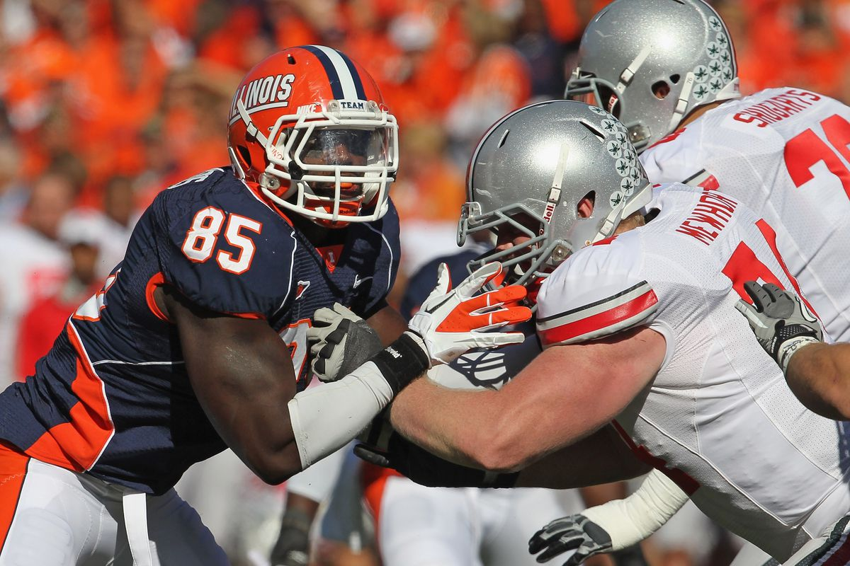 9257413c833 Former Ohio State offensive lineman Jack Mewhort retires from football