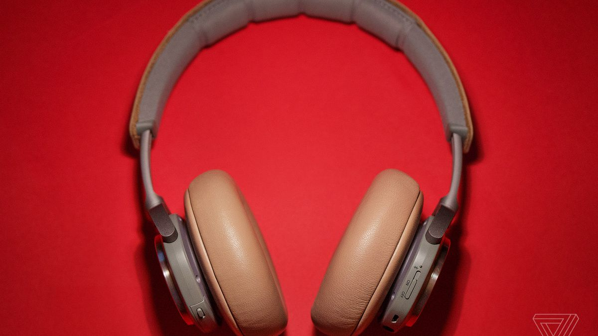 Beoplay H9 review: it's complicated - The Verge