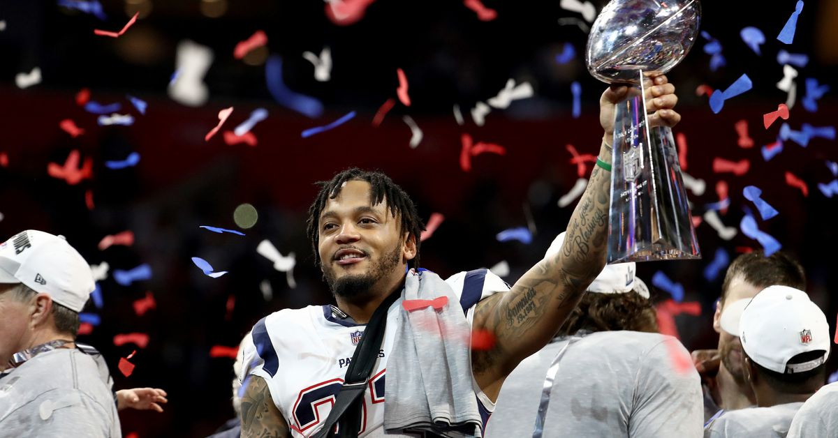 Report: Patrick Chung will be ready to go for training camp