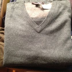 Michael Kors wool sweater, $129