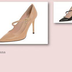 Diana pump, $365.