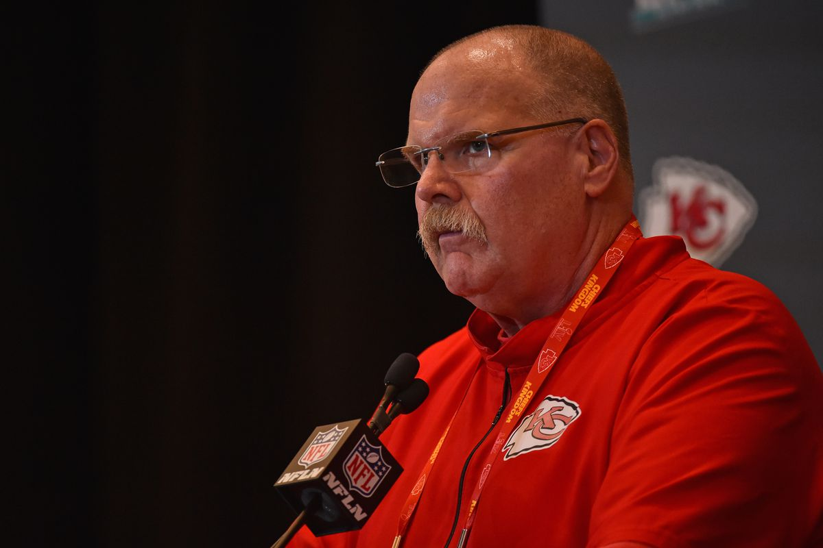NFL: Super Bowl LIV-AFC Champions-Press Conference
