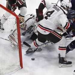 UConn Huskies vs Brown Bears