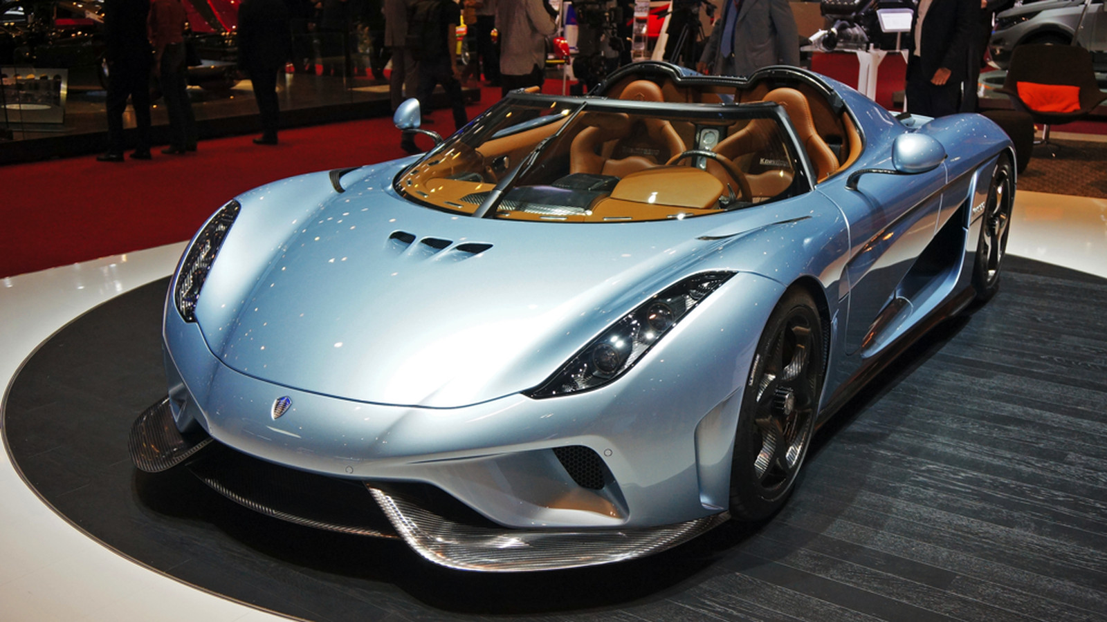 The cars of 'Fast & Furious 7' - Roadshow   2015 Fast Furious Cars