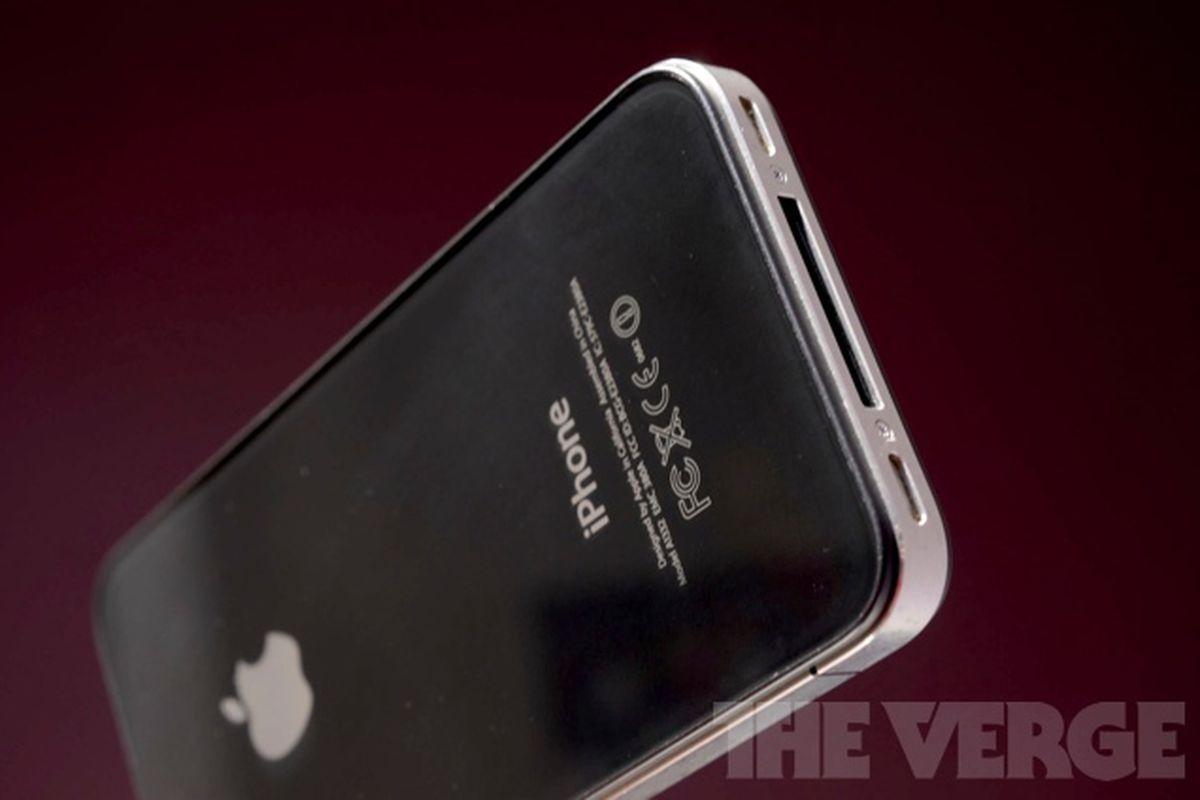 Apple iPhone dock