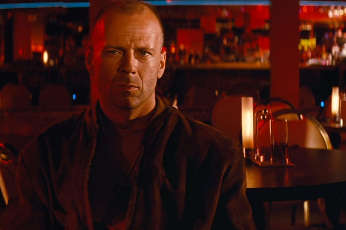 Image result for pulp fiction butch