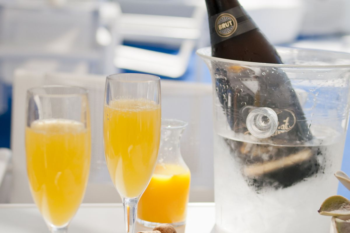 Georgia Is One Step Closer to Sipping Mimosas During Sunday