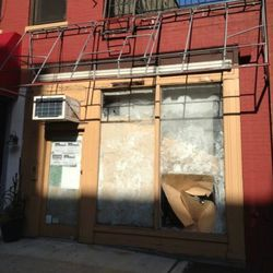 """Unnamed sushi restaurant coming to 827 Union St. [<a href=""""http://www.heresparkslope.com/home/2012/11/28/japanese-coming-to-847-union-street.html"""">Here's Park Slope</a>]"""