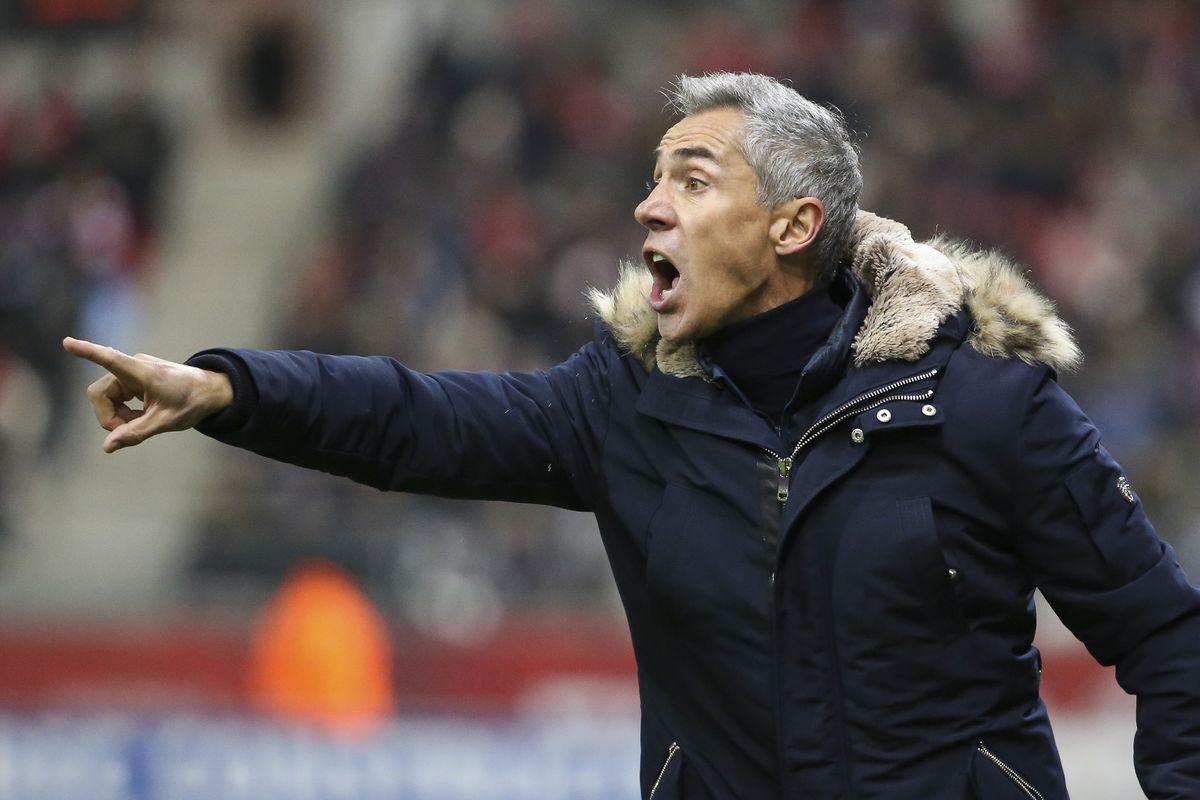Stade Reims v Girondins Bordeaux - Ligue 1