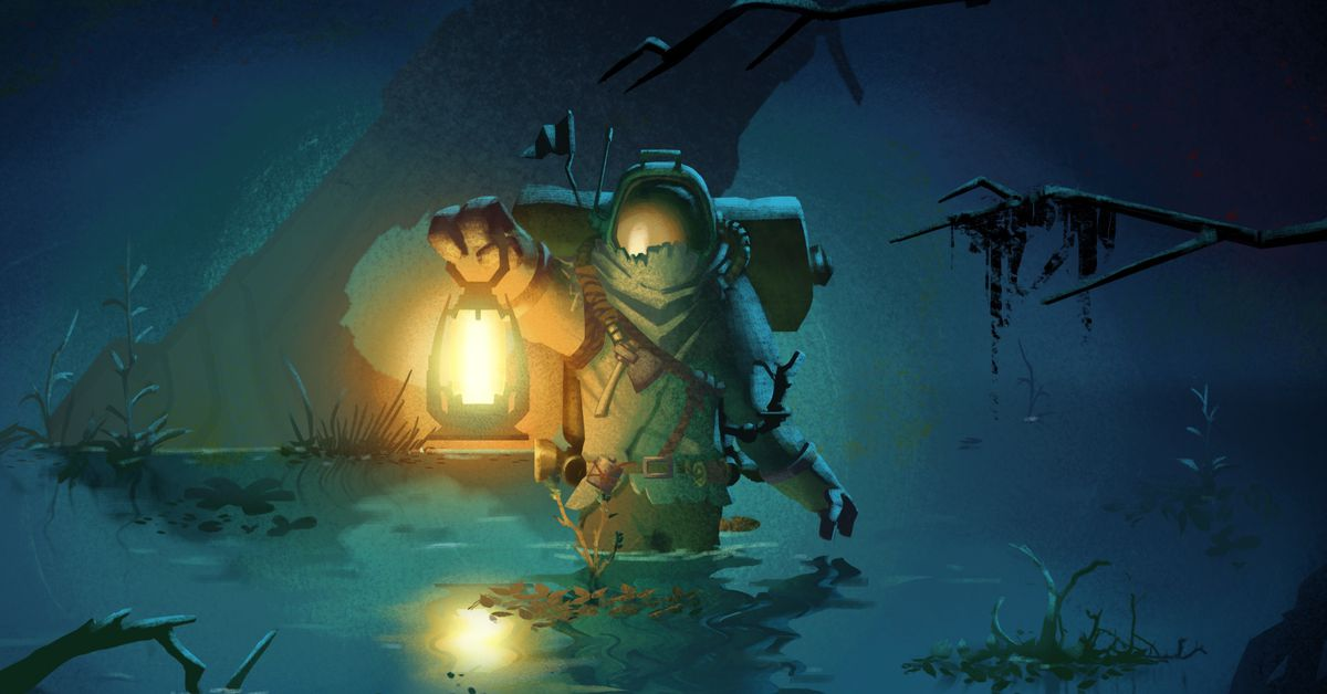 Outer Wilds expansion Echoes of the Eye release date, trailer revealed