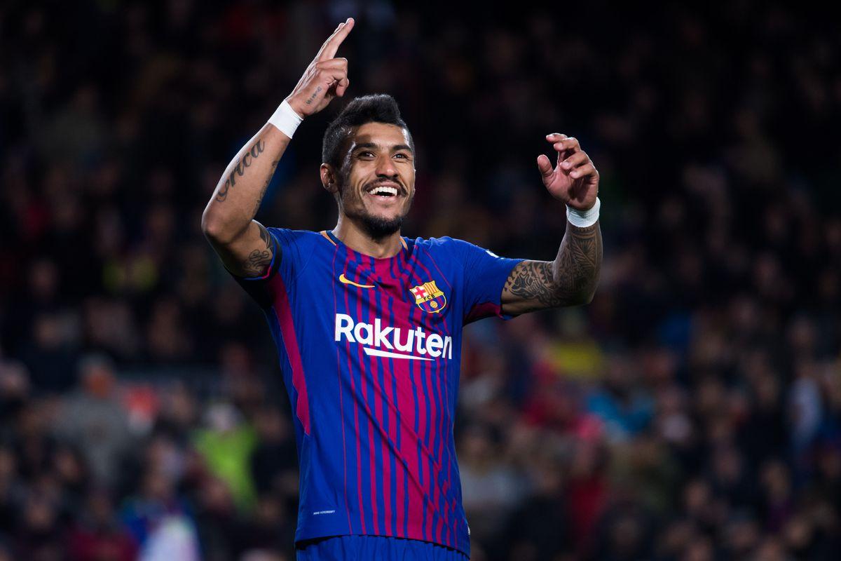 the latest c9e04 8a86d FC Barcelona News: 8 July 2018; Ivan Rakitić Scores Another ...