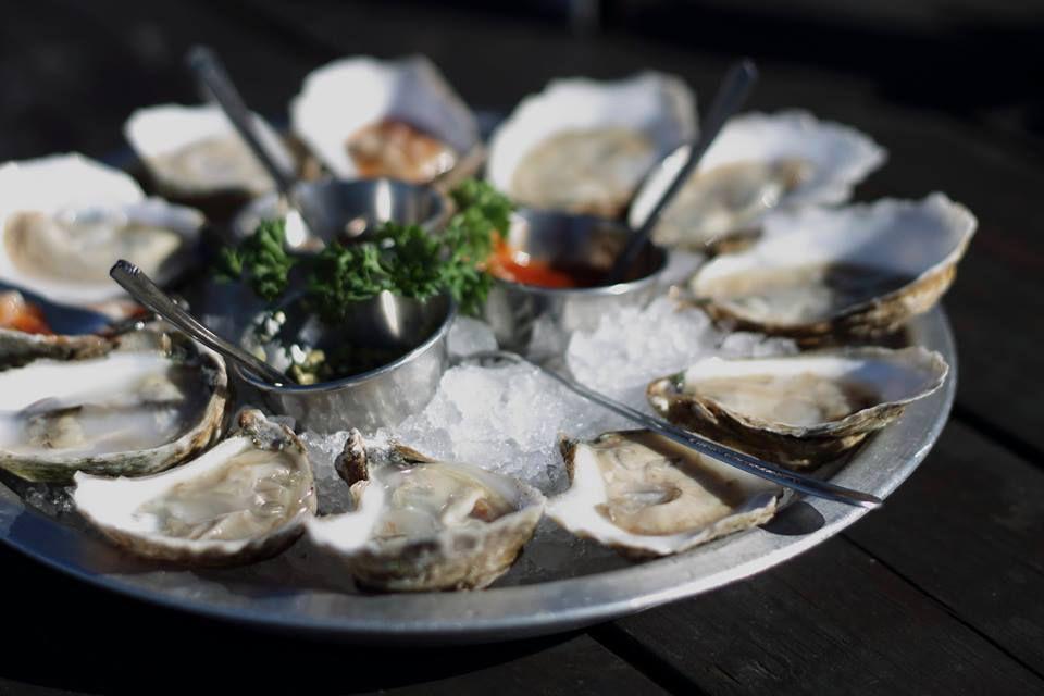 Rappahannock oysters [Photo: Facebook]