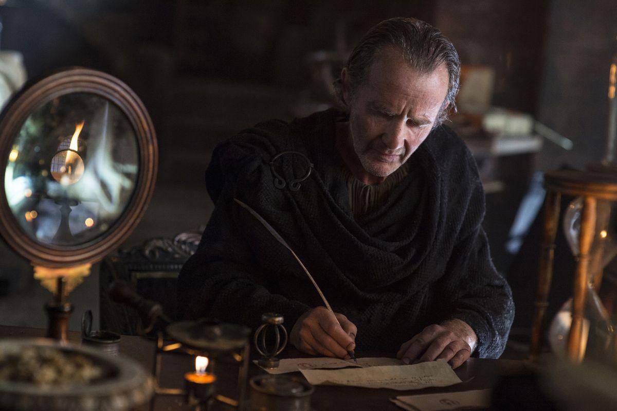 Game of Thrones 503 - Qyburn