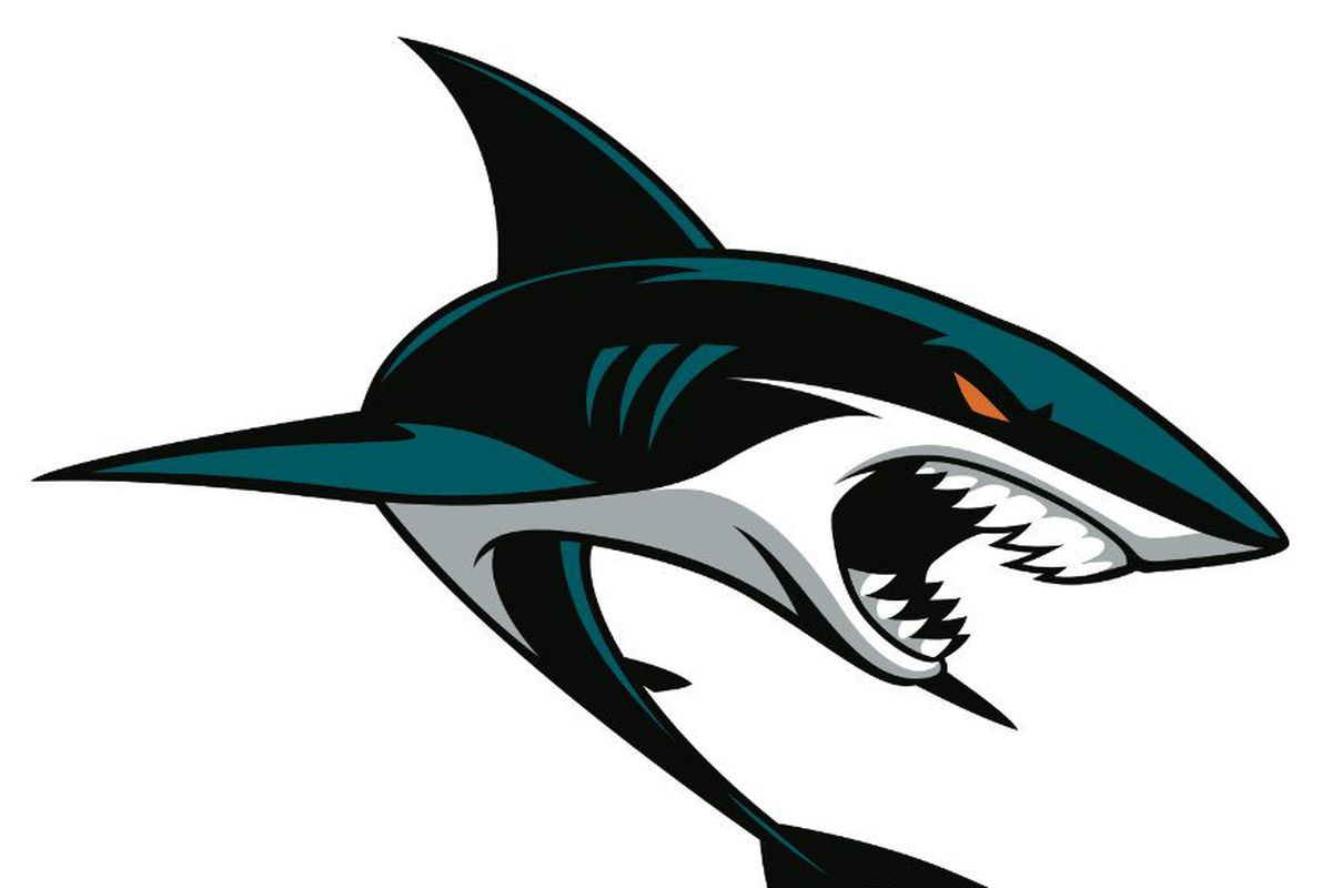 The Daily Chum: What do we think of the Sharks new logos? - Fear ...