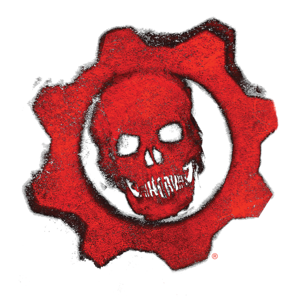How can Gears of War 4 compete in a free-to-play esports