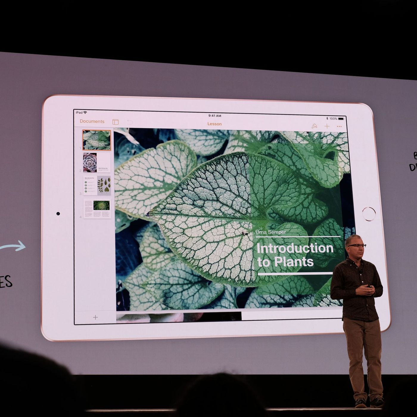 Apple's bringing digital book creations to the Pages app on