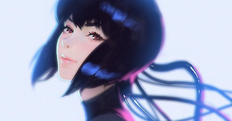 photo image Netflix will release a new Ghost in the Shell anime in 2020