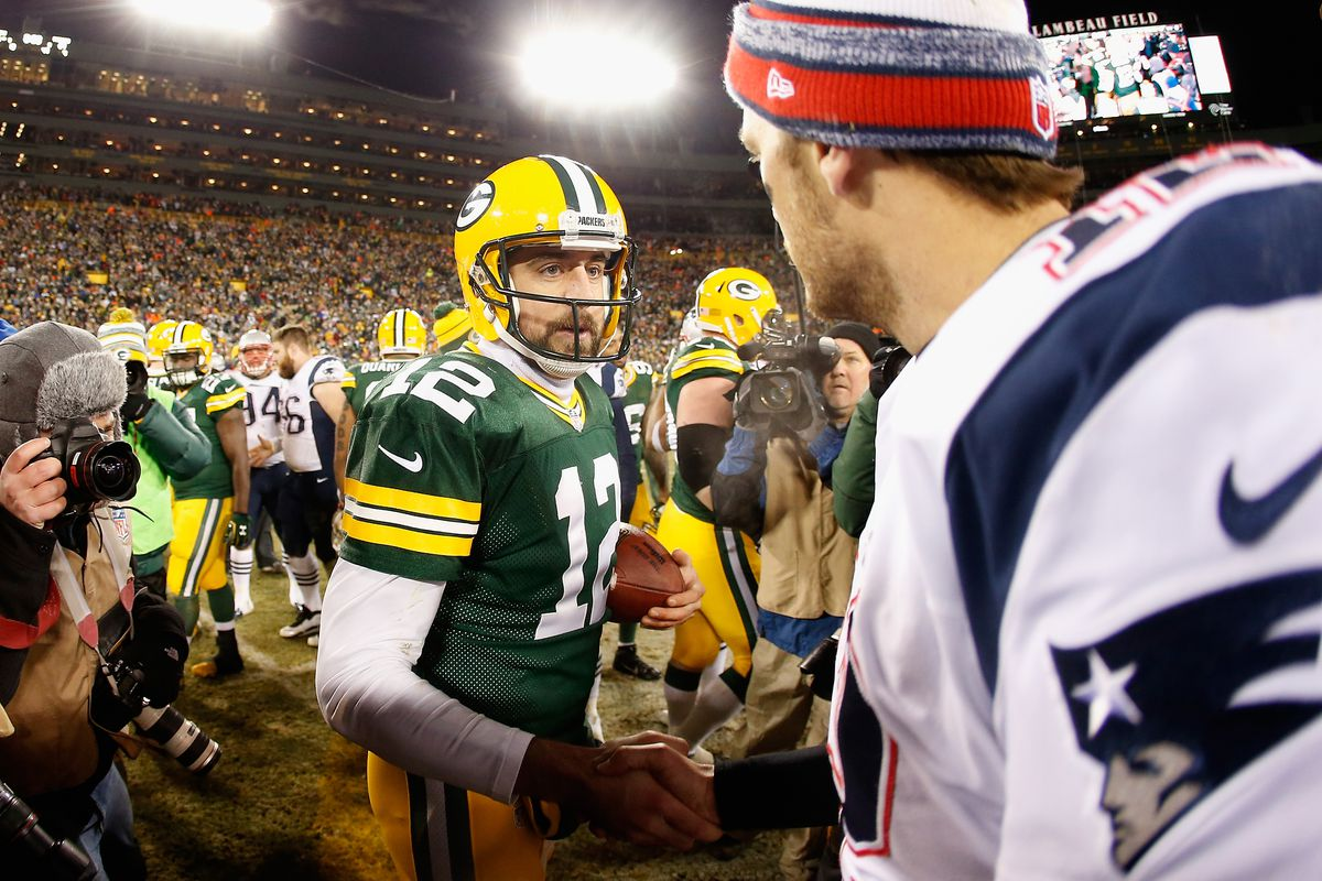 Packers at Patriots live thread: TV schedule, online streaming, channel
