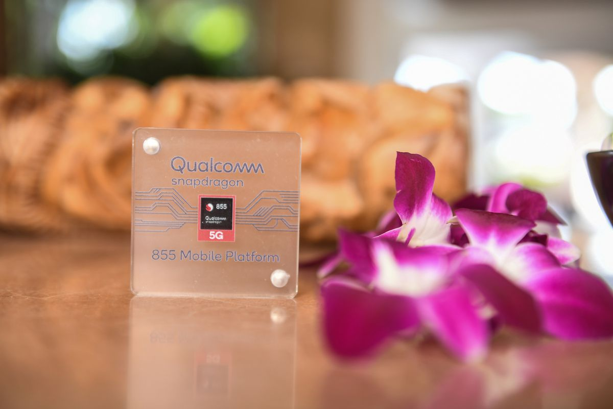 Qualcomm announces the Snapdragon 855 processor for 5G