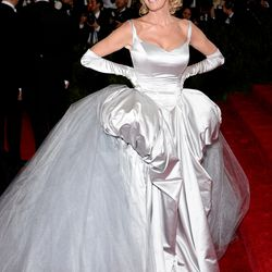 """Every girl dreams of having her Cinderella moment one day. Thanks to her New York governor boyfriend, """"Semi-Homemade"""" guru Sandra Lee was able to make that dream a reality in 2014 — in spectacularly literal fashion."""