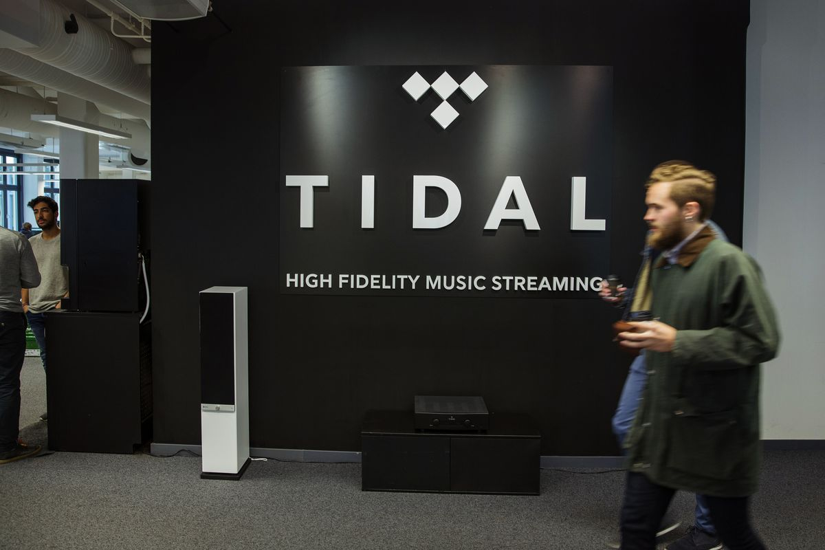 Jay Z's Tidal streaming service loses its 3rd CEO in 2 years