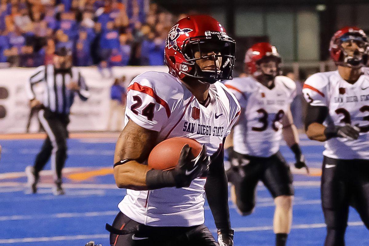 f37b5bad 2014 NFL Draft: San Diego State WR Colin Lockett signs with ...