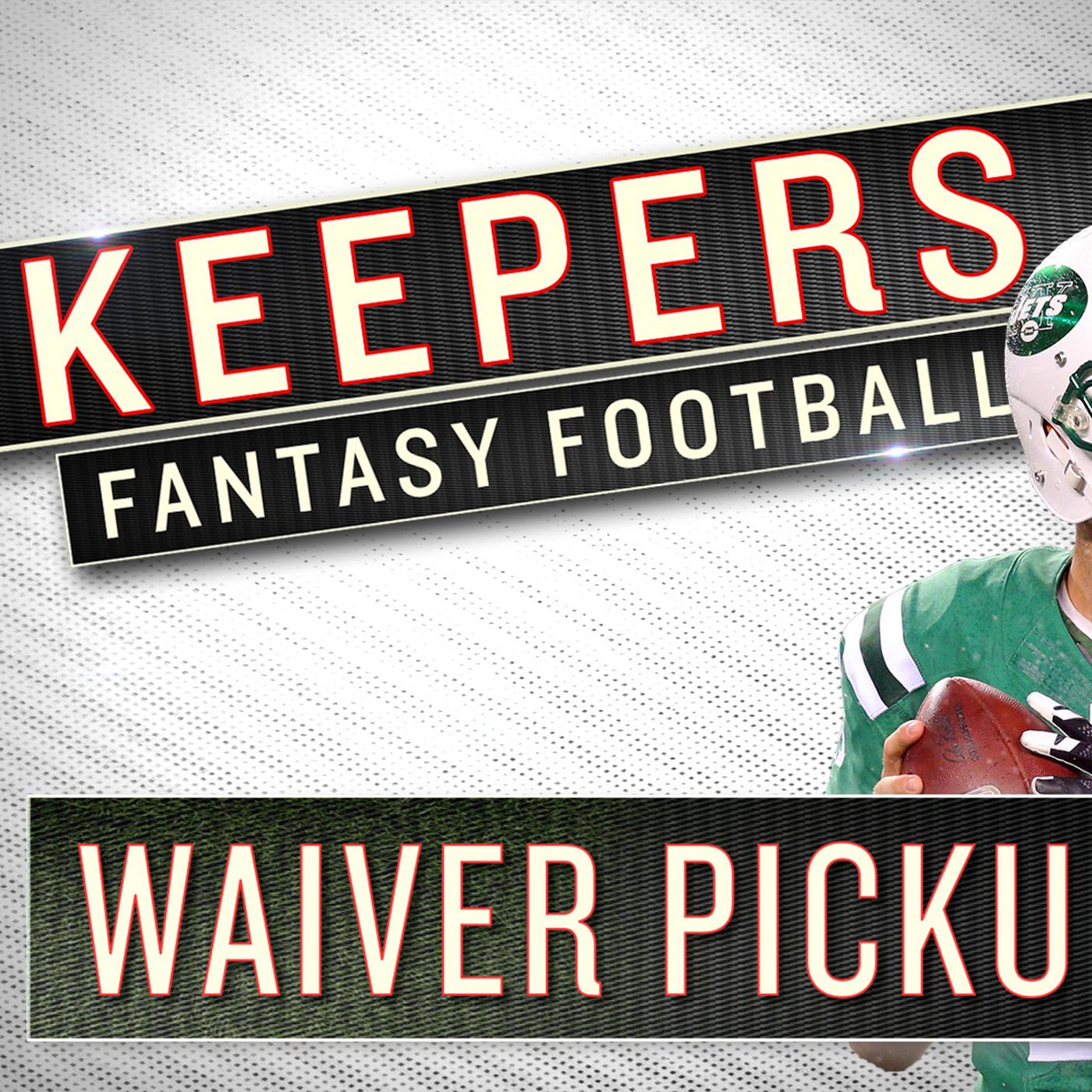 Fantastic Waiver Wire Week 6 Illustration - Schematic diagram and ...
