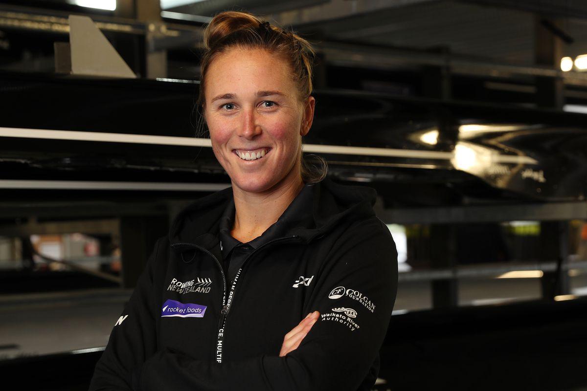 New Zealand Rowing Media Day