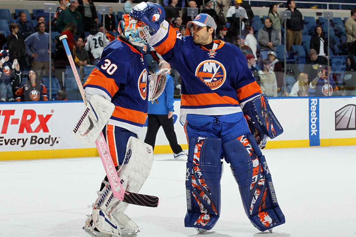 """""""Talk to me when you've lived through three lockouts, kid."""""""