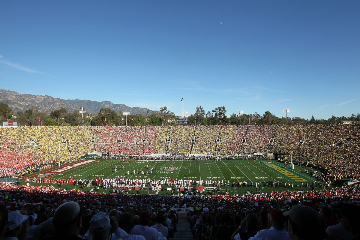 Wisconsin Badgers football: Rose Bowl notebook - Bucky's ...